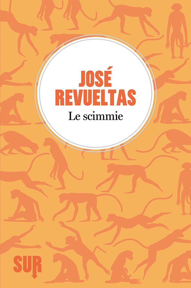 LittleSUR1_Revueltas_Lescimmie_cover