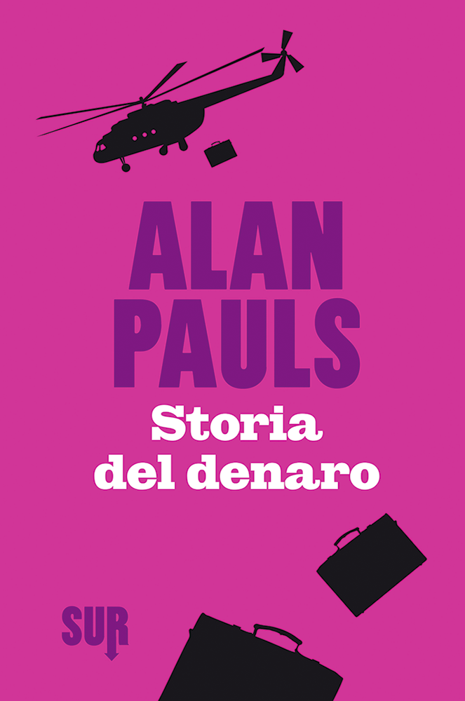 SUR24_Pauls_Storiadeldenaro_cover
