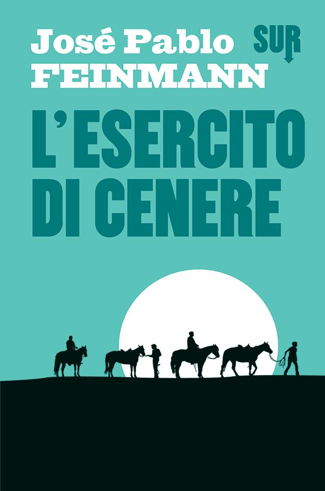 SUR27_Feinmann_Lesercitodicenere_cover