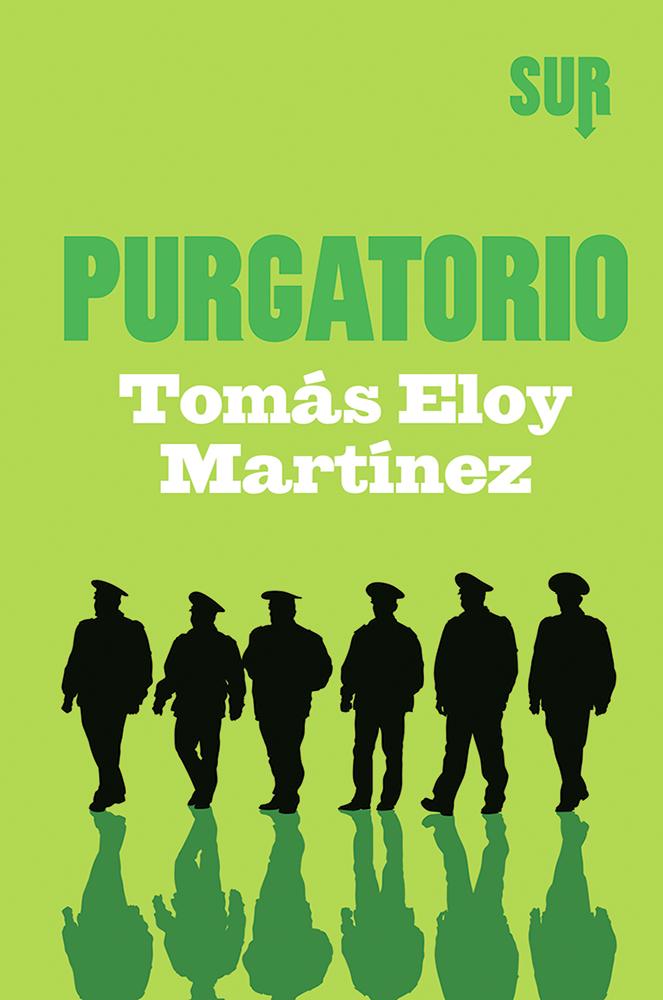 SUR29_Martínez_Purgatorio_cover