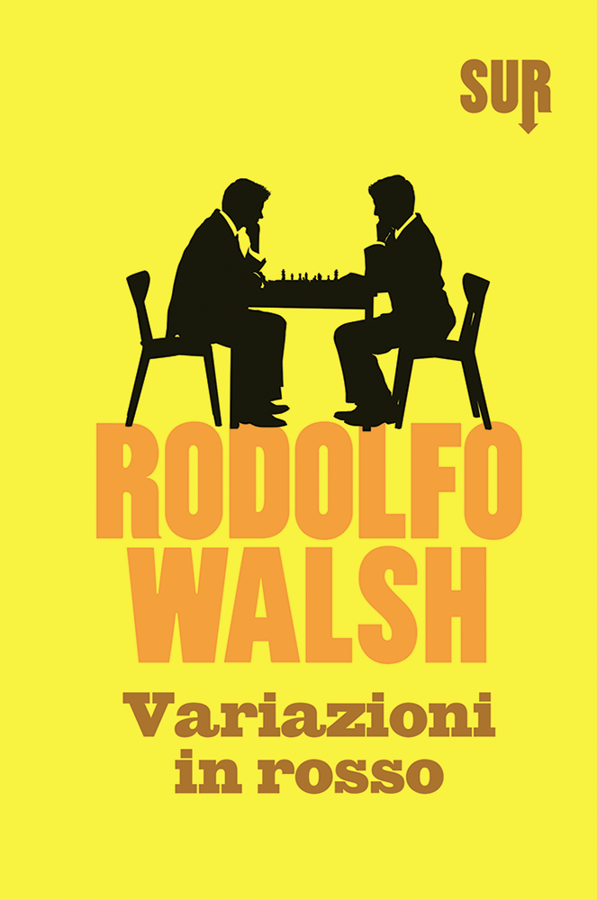 SUR30_Walsh_Variazioniinrosso_cover