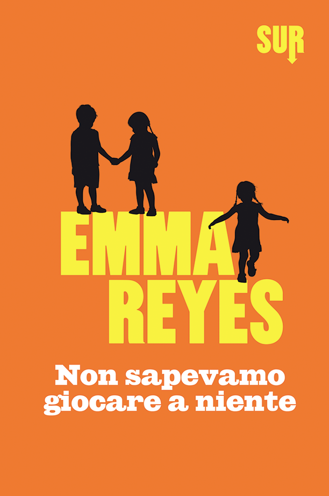 SUR32_Reyes_Nonsapevamogiocareaniente_cover