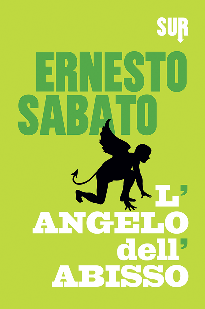 SUR9_Sabato_Langelodellabisso_cover