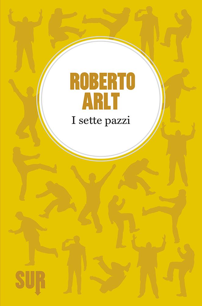 LittleSUR6_Arlt_Isettepazzi_cover
