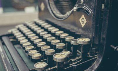 Come si scrive un romanzo