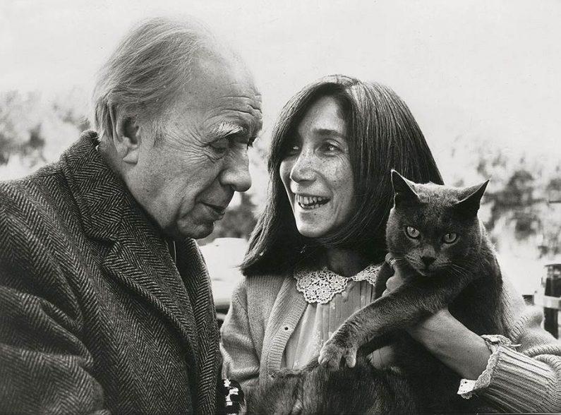 Borges prima e dopo