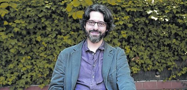 Andrés Neuman: narrare è sedurre