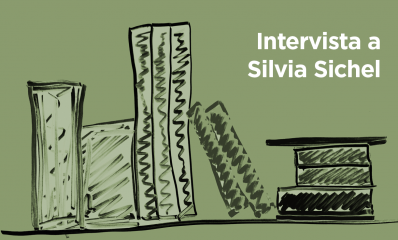 Silvia Sichel