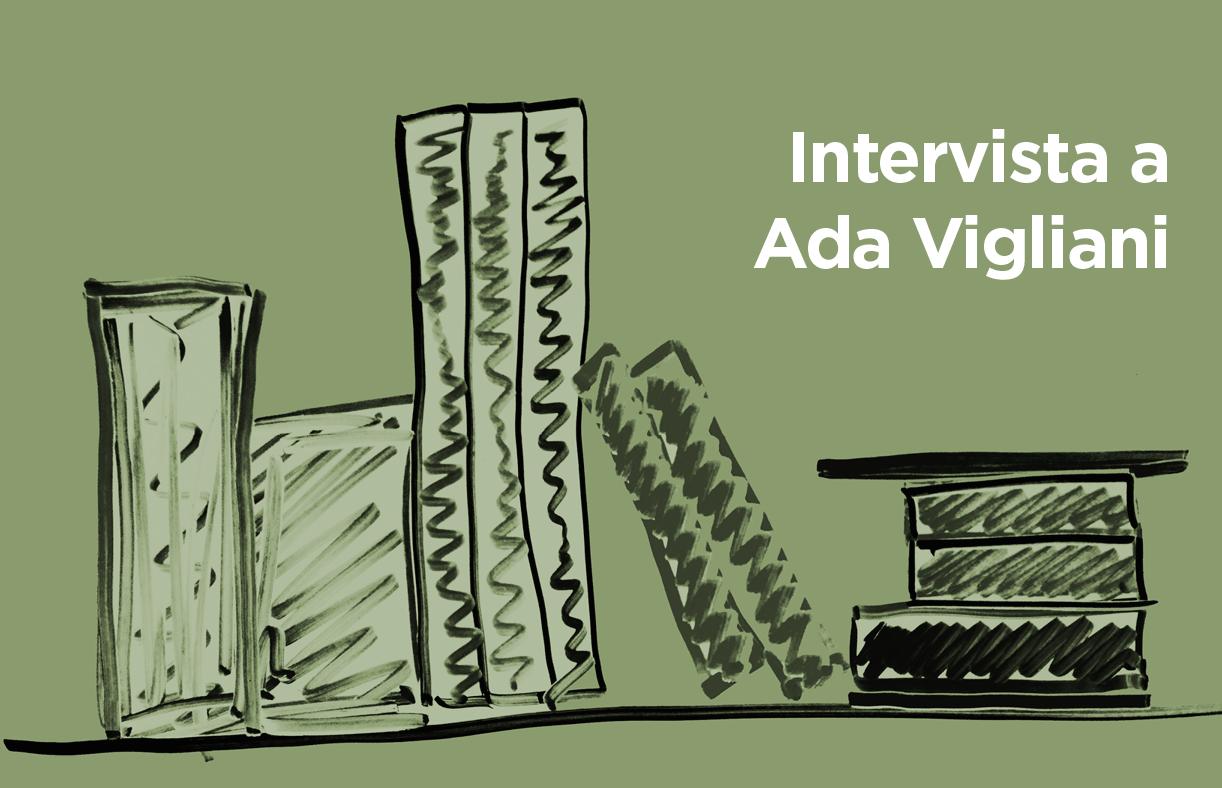 «L'insostituibile figura del revisore», conversazione con Ada Vigliani