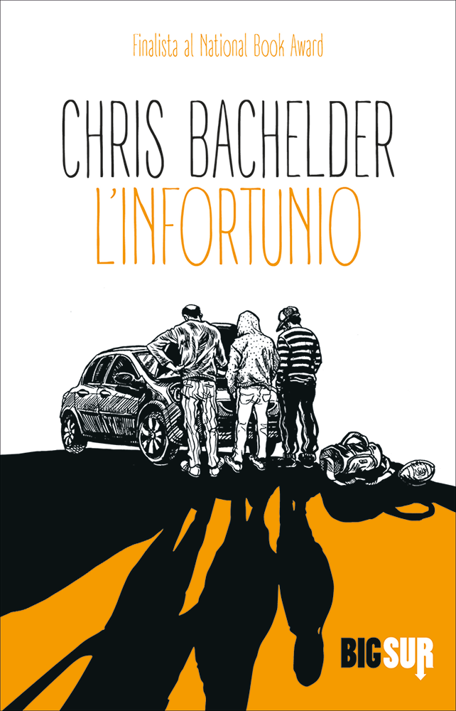 BIGSUR16_Bachelder_LInfortunio_cover