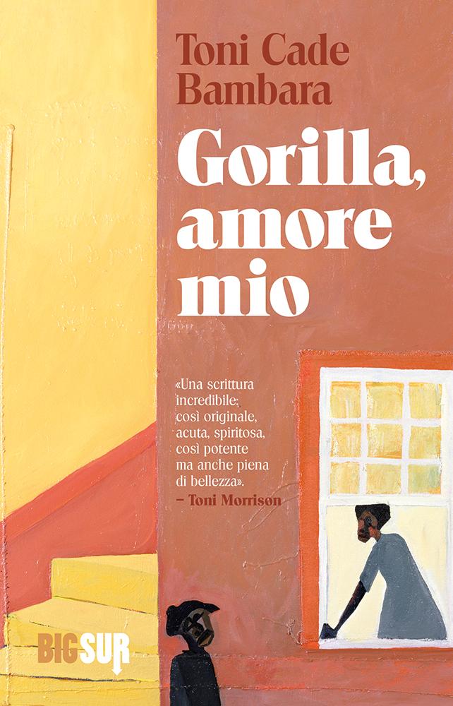 BIGSUR17_Bambara_GorillaAmoreMio_cover