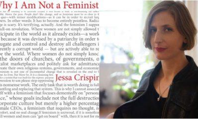 Jessa Crispin