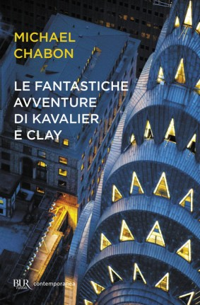 le fantastiche avventure di kavalier e clay