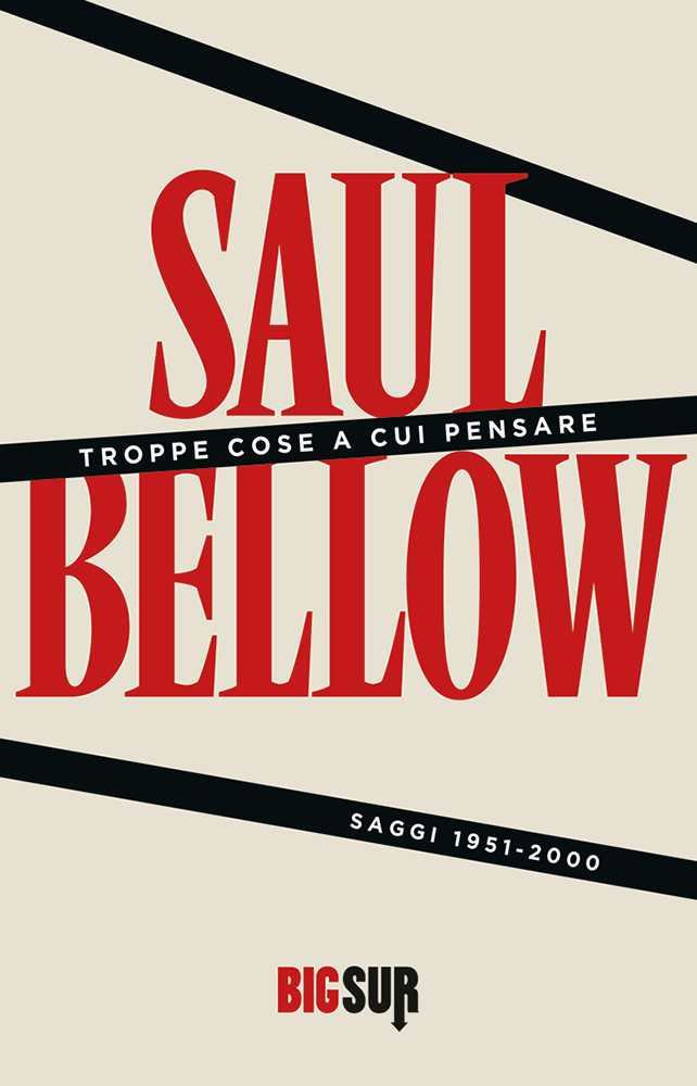 BIGSUR23_Bellow_TroppeCoseACuiPensare_cover