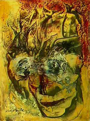 «El Onettion» di Silvia Valera