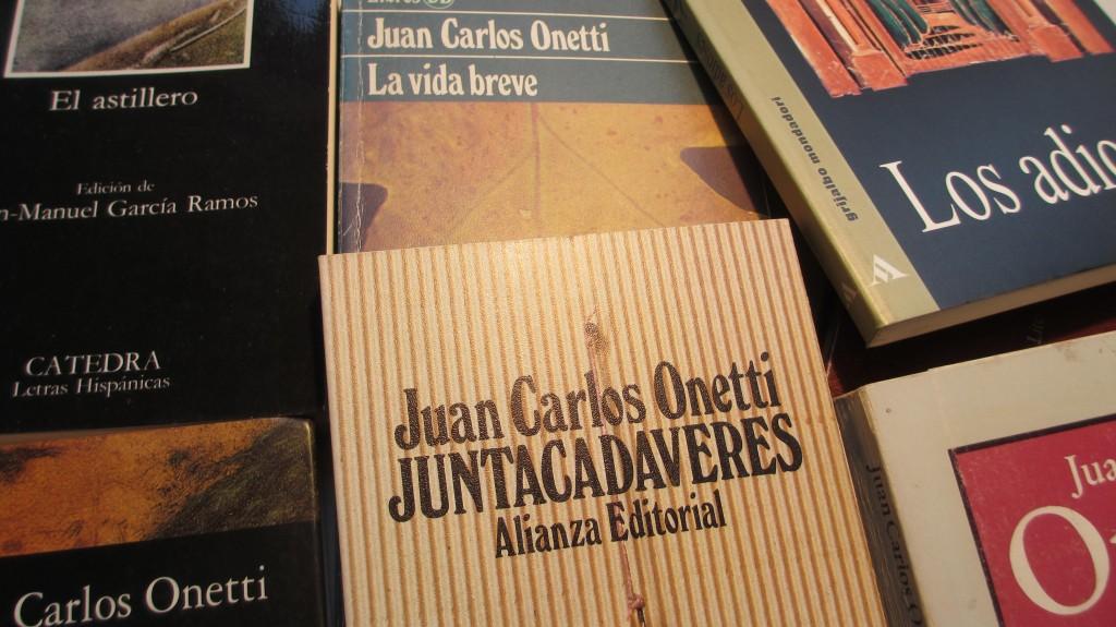 Juan Carlos Onetti_edizioni SUR