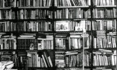 Cabrera-Infante-biblioteca