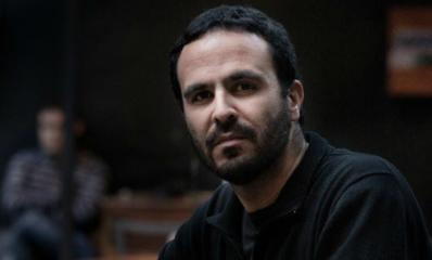 Rodrigo Hasbún