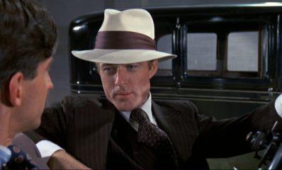 Gatsby Redford