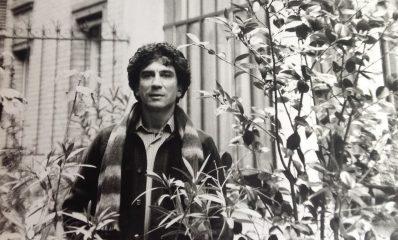 Reinaldo Arenas Paris 1985