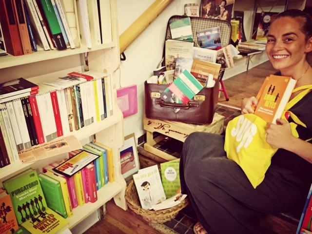 La piccola libreria