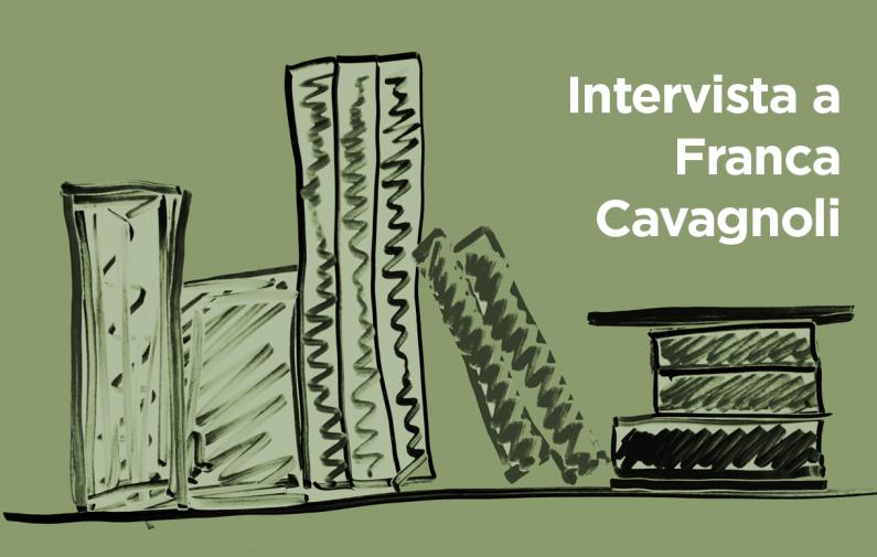 Tradurre una delle forme della scrittura intervista a for Intervista sinonimo