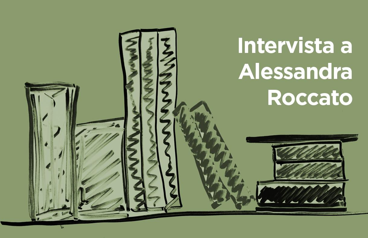 Catturare il lettore e trascinarlo nella storia for Intervista sinonimo