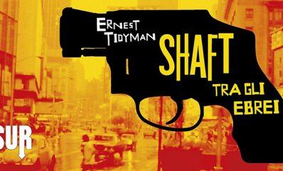 testata shaft tra gli ebrei