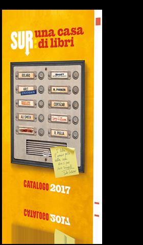 edizioni SUR - catalogo 2017