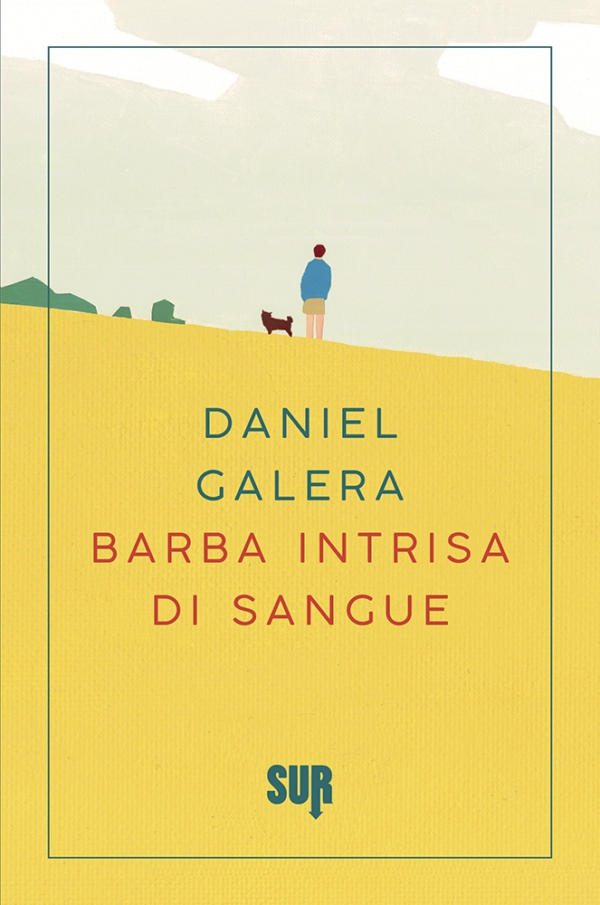 Barba intrisa di sangue