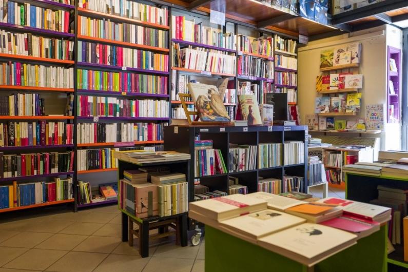 Libreria Prosperi