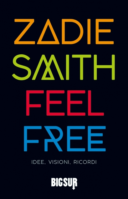BIGSUR32_ZadieSmith_FeelFree_cover