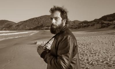 Barba man…