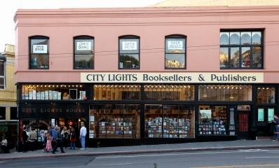 City_Lights_Bookstore