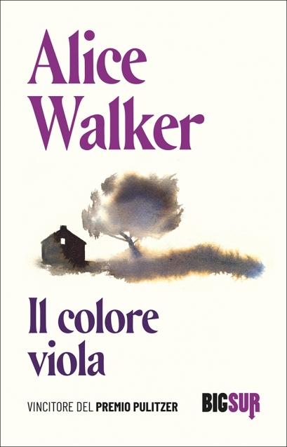 BIGSUR42_AliceWalker_IlColoreViola_cover