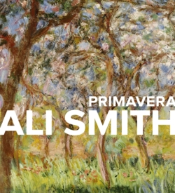 Primavera Ali Smith cover
