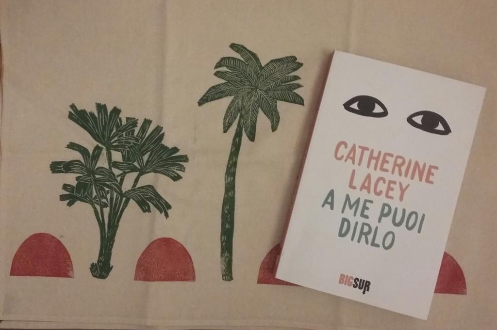 «A me puoi dirlo» di Catherine Lacey