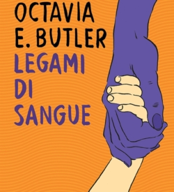 legami di sangue kindred octavia butler