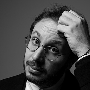 Giulio D'Antona © Stefano Moscardini